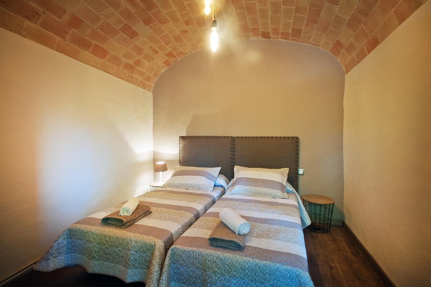 Cal Ferrer Pujol - habitacions