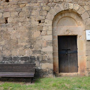Ordis - Capella de Sant Nicolau
