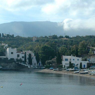 Portlligat, Cadaqués