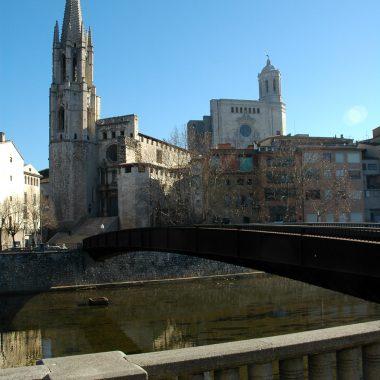 Girona, Catedral i Sant Fèlix