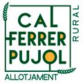 Cal Ferrer Pujol, Allotjament Rural